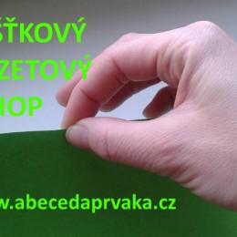 klíšťkový pinzetový úchop, jemná motorika, abeceda prvňáka