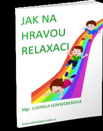 Relaxace, ADHD, hyperaktivita, stres, uvolnění, rozvoj mozku